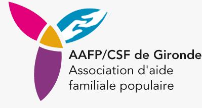 Association de l'Aide Familiale Populaire  de Gironde